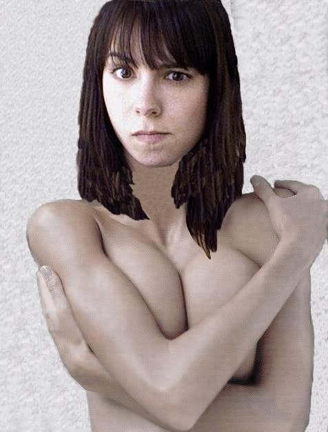 veronica belmont nude